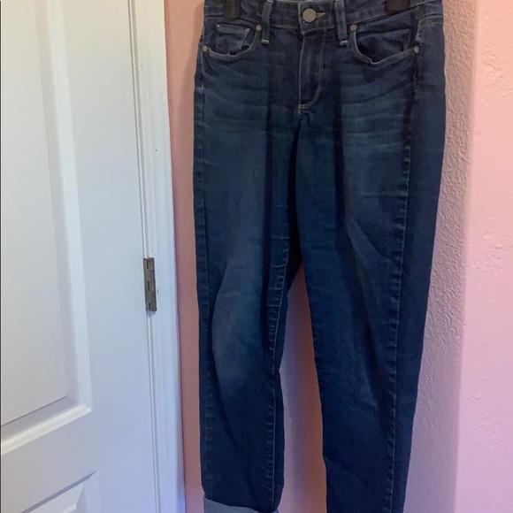 Joe's Jeans Pants - Joes denim jeans 27